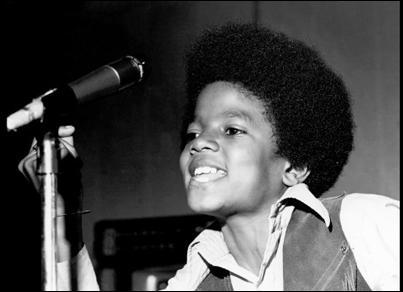 Comment Michael a-t-il commencé sa carrière ?
