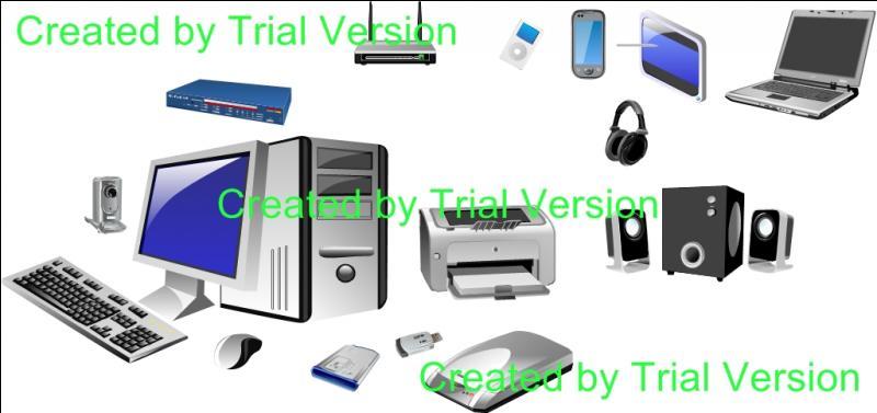 Classer dans l'ordre croissant (de plus petite à la plus grande capacité) les supports de stockage suivants : le disque dur externe, la clef USB, le CD-ROM.