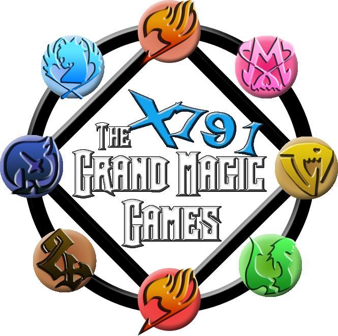 Fairy Tail : les Grands Jeux Magiques (2ème partie)