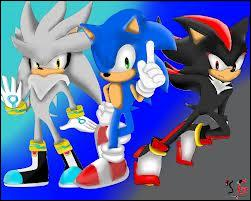 Et pour finir, quel est ce trio inséparable ?