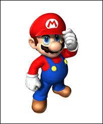 Quel est son rôle dans  Mario Tennis Open  ?