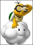 Quel est son rôle dans  Mario Kart 7  ?