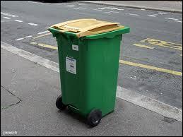 Comment est considérée une poubelle à Paris ?