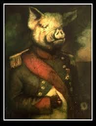 En France, quel est le nom qu'il ne faut pas donner à un cochon ?