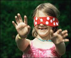 Qu'est-ce qui est formellement interdit de faire en Alabama les yeux bandés ?