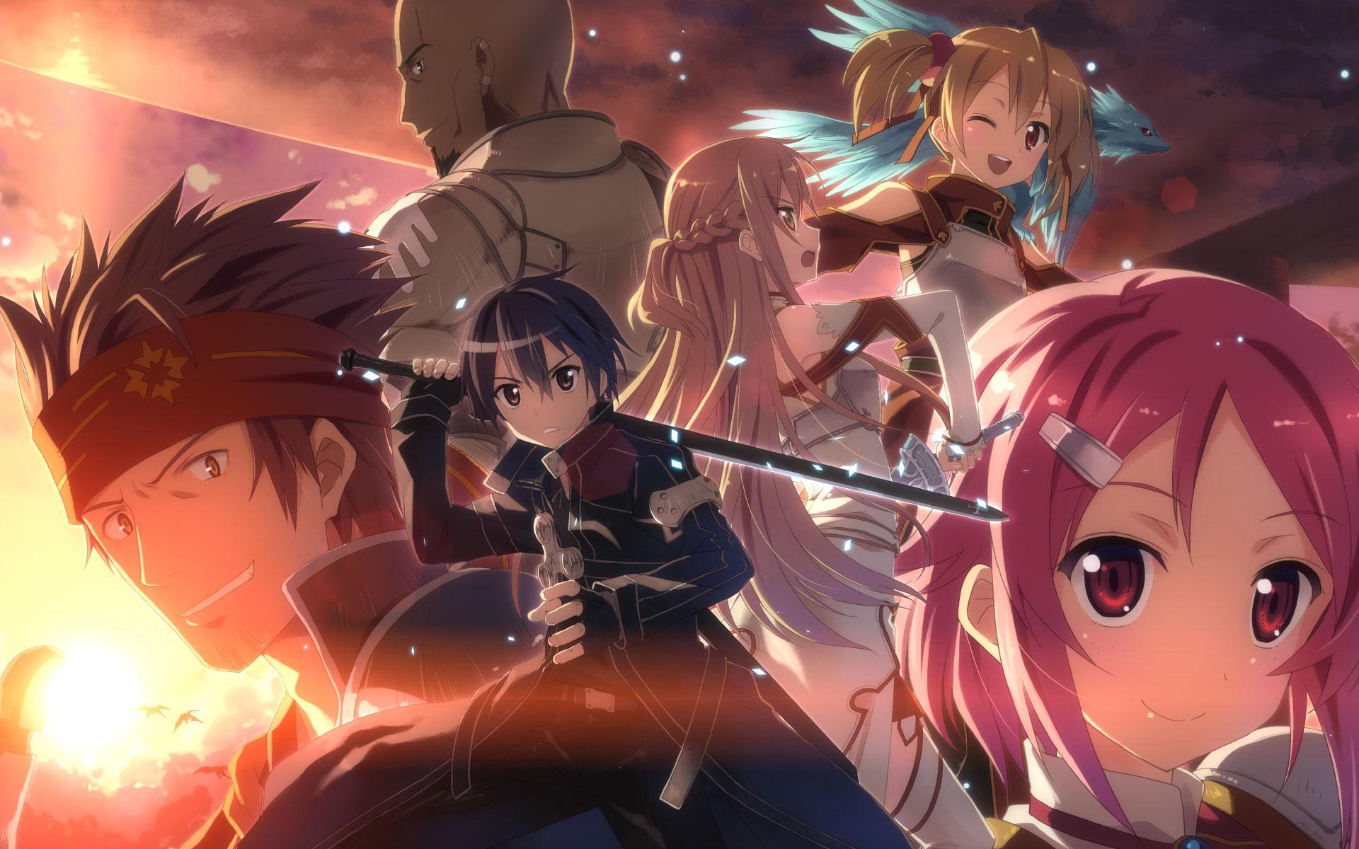 Sword Art Online : épisode 1