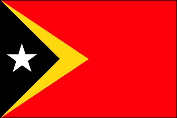 Quelle est la capitale du Timor oriental ?