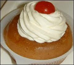 J'en mange quelquefois, c'est très bon. Si vous ne trouvez pas, c'est la cerise sur le gâteau !