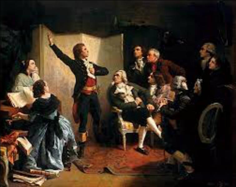 Est-il vrai que l'officier français Claude Joseph Rouget de Lisle est l'auteur des paroles du  Chant de guerre pour l'armée du Rhin  en 1792 ?