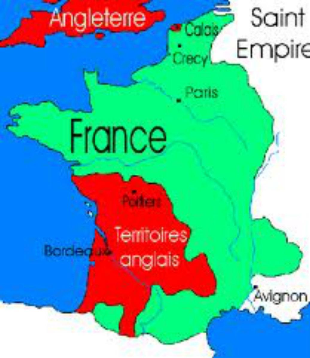 Histoire de France (5)