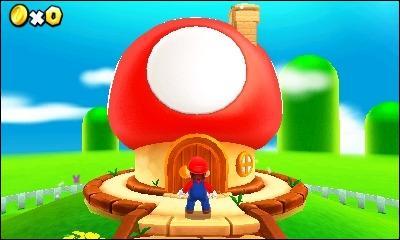 À quoi servent les maisons Toad ?