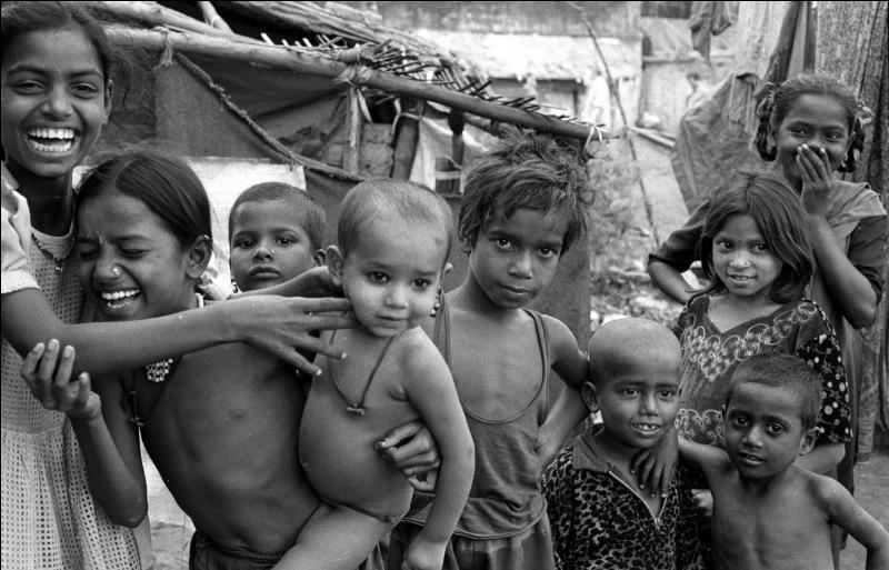 Au Brésil, on appelle les bidonvilles :