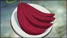 Quel fruit du démon Sanji voulait-il manger ?