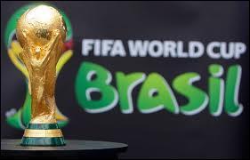 Quel jour commence la Coupe du Monde 2014 ?