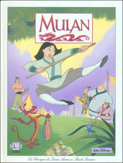 Dans Mullan, le dragon s'appelle...