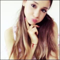Quel rôle Ariana Grande a-t-elle joué dans  13  ?