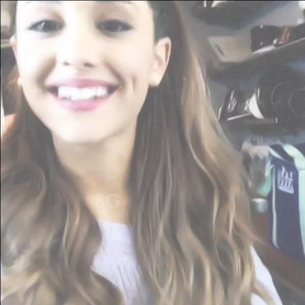 De quelle maladie Ariana souffre-t-elle ?