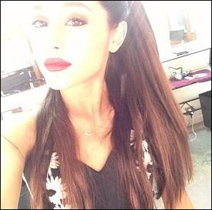 Où Ariana Grande est-elle née ?