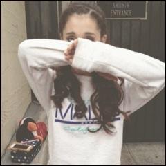 Quelle est la ville préférée d'Ariana Grande ?