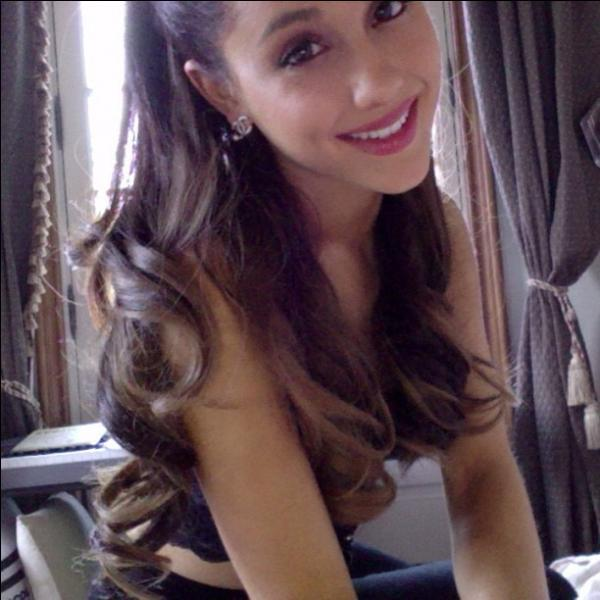 Connais-tu bien Ariana Grande