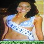 Qui est cette Miss France, élue pour 2008 ?