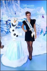 Du coup suite à l'épisode de Glace, que fait Elsa ?