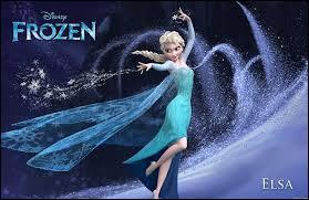 Mais elle arrive à s'échapper grâce à Olaf, et Anna veut aller dehors attendre Cristoff, mais que se passe-t-il ?