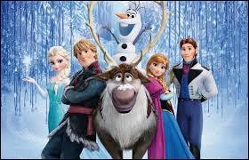 Après, Elsa lui fait un câlin, que se passe-t-il ensuite ?