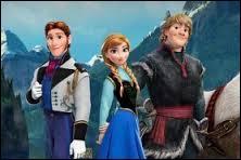 Pour quel événement Disney a créé ce film ?