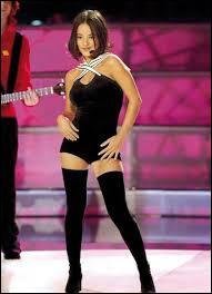 En 2007, Alizée produit son 3e album. Mais comment se nomme-t-il ?