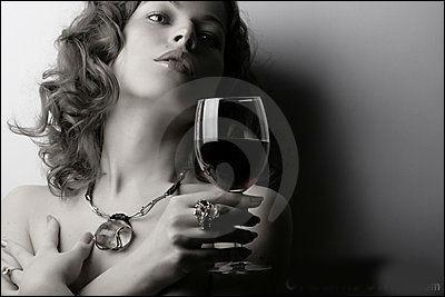 """Quand on parle du """"corps"""" d'un vin ..."""