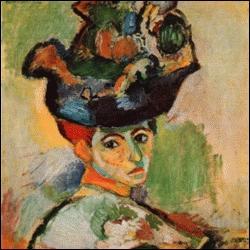 Derain, Dufy, et même Matisse dans certaines œuvres, illustrèrent ce mouvement artistique, caractérisé par l'audace et la nouveauté de ses recherches chromatiques dans les couleurs. Quel est son nom, pas plus féroce que cela pourtant ?