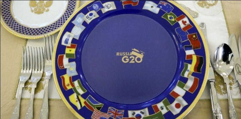 Dixième chapitre,  La gouvernance économique mondiale depuis 1944 . En 2001, le G20 se réunit à propos de questions telles que la libéralisation du commerce international et du développement économique des pays de l'ancien tiers-monde. Quel est le nom de ces négociations qui furent par ailleurs un échec ?
