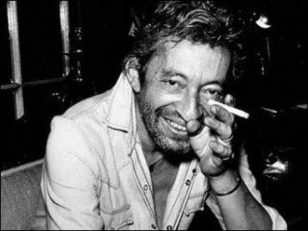 Avec quelle artiste Serge Gainsbourg n'a-t-il jamais enregistré de duo ?