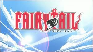 Durant quel arc de la série a-t-il rejoint Fairy Tail ?