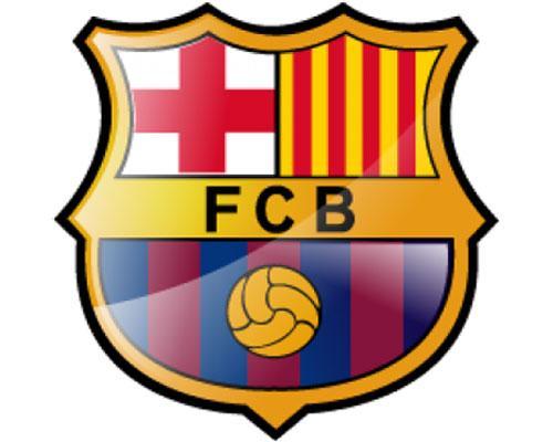 Les joueurs du FC Barcelone saison 2013-2014