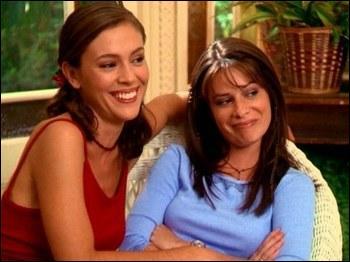 Piper et Phoebe ont craqué pour les mêmes hommes, lesquels ?
