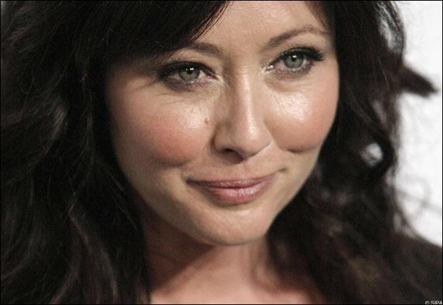 """Avec quels acteurs de """"Charmed"""", Shannen Doherty est-elle sortie ?"""