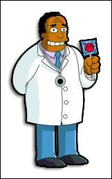 Qui est ce docteur ?