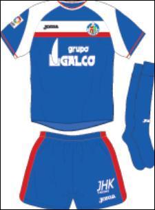 A quelle équipe appartient ce maillot ?