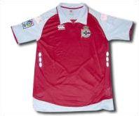 Les maillots de foot espagnol