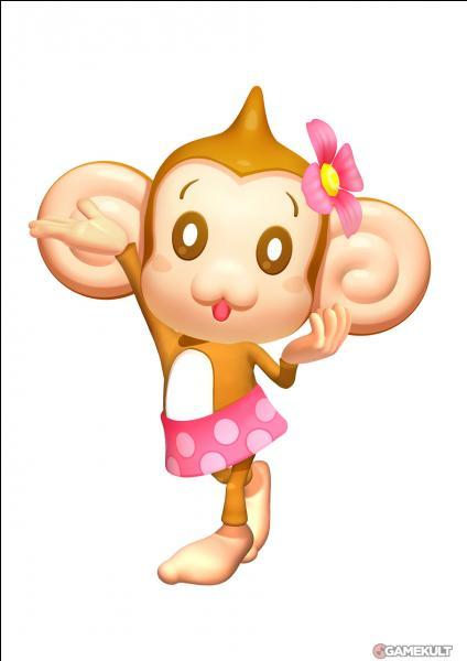 De quel jeu vient le personnage de Mee Mee ?