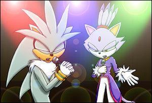Quel est le nom du thème de Silver dans Sonic the Hedgehog 2006 ?