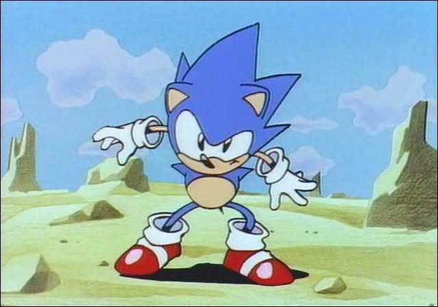 Quel est le nom du thème de Sonic CD ?