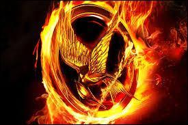 Quel est le symbole de Katniss ?
