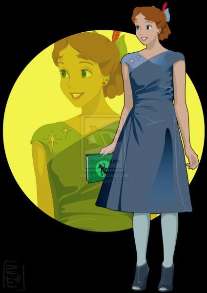 Ce personnage étudie la littérature et les langues. Plus tard, elle aimerait bien écrire des livres pour enfants. Qui est-elle ?