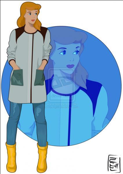 Cette princesse a décidé de se consacrer à ses études. Elle est devenue une étudiante en chimie. Qui est-elle ?
