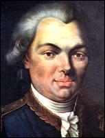 Cet officier de marine et explorateur français est né en 1741 et mort en 1788. Qui est-ce ?