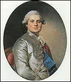 Architecte français né à Paris en 1739 et mort dans la même ville le 21 janvier 1811, il a notamment été l'architecte emblématique du style Louis XVI caractérisé par sa monumentalité austère. Qui est-ce ?