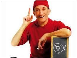 Ce comédien et humoriste français est né en 1957 à Grenoble. Qui est-ce ?